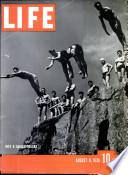 1938年8月8日