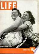1938年8月1日