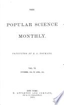 1874年11月〜1875年4月