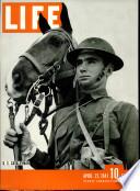 1941年4月21日