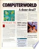 1995年12月26日〜1996年1月2日