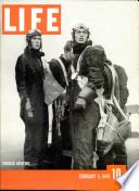 1940年2月5日