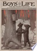 1921年3月