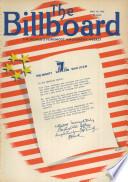 1945年5月19日