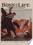 1920年8月