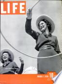 1938年3月7日