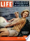 1958年8月11日