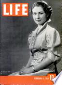 1938年2月14日