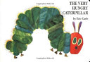 Eric Carle's Very Little Library: The very hungry caterpillar (1st board book ed., 1994)