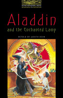 Aladdin and the Enchanted Lamp: Level 1 (Bookworms Series)