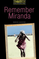 Remember Miranda: Level 1 (Bookworms Series)