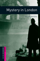 Mystery in London: Interactive (Oxford Bookworms Starters)