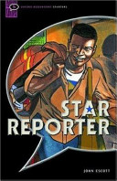 Star Reporter: Comic Strip (Oxford Bookworms Starters)