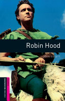 Robin Hood: Comic Strip (Oxford Bookworms Starters)