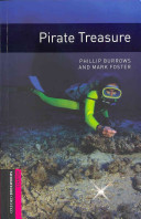 Pirate Treasure (Oxford Bookworms: Starter)