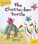 Oxford Reading Tree: Stage 5: Snapdragons: the Chatterbox Turtle