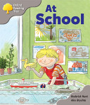 Oxford Reading Tree: Stage 1: Kipper Storybooks: Pack of 6 (1 of Each Title)