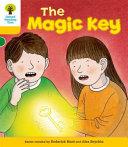 Magic Key (Ort Stories)