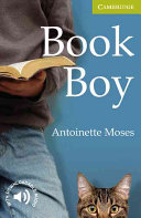 Book Boy Starter/Beginner (Cambridge English Readers)
