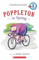 Poppleton In Spring (Scholastic Readers)