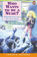 *WHO WANTS TO BE A STAR?         PGRN ES (Penguin Joint Venture Readers)
