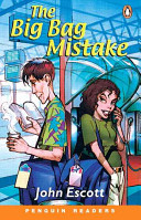 *BIG BAG MISTAKE                 PGRN ES (Easystarts Penguin Young Reader Series)