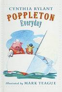 Poppleton Everyday (Poppleton Everyday (Prebound))