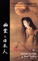 Ghosts and the Japanese: Culture Experience in Japanese Death Legends