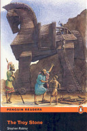 The Troy Stone: Easystarts (Penguin Readers Simplified Text)