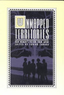 Unmapped Territories: New Women's Fiction from Japan