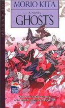 GHOSTS paperback (Japan's Women Writers)