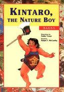 和英併記 きんたろう - Kintaro, the Nature Boy