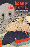 Japanese Ghost Stories (Tuttle's Best‐Selling Classics of Japanese Literature)