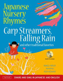 Japanese Nursery Rhymes (Book & Audio CD)