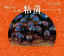 きれいでふしぎな粘菌  (森の小さな生きもの紀行)